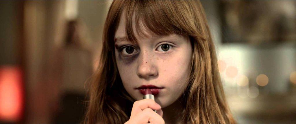 Επίπτωση της ενδοοικογενειακής βίας στο παιδί